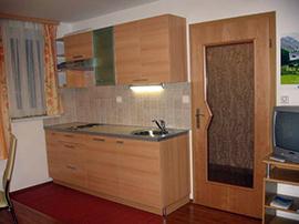 apartma rateče
